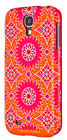 TRINA TURK New Cell Phone Case Samsung Galaxy S4 Hard Shell Cover Shockproof