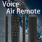 G10 VONTAR Voice Remote Control 2.4G Wireless Air Mouse Microphone Gyroscope IR