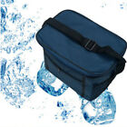 Food Thermal Bag Lunch Cooler Insulation Folding Portable Picnic Drink Carrier