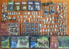 Huge Multi-Listing LOTR Metal models box sets Ringwraiths Dwarfs Elves Good+Evil image