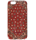 For Apple Iphone 6&6s designer smart phone Cases by Marc Jacobs