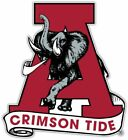 Alabama Crimson Tide Retro Vinyl Decal Sticker Yeti Laptop Cellphone Car Window