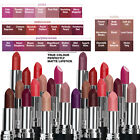 AVON True Colour Perfectly MATTE Lipstick - Various Shades - 100% Matte Lipstick
