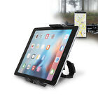 "Music Microphone Stand Holder Mount for 4-12"" Tablet iPad Air 5 4 3 2 SamsungTab"