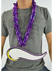 New NFL PICK YOUR TEAM Fan Chain Necklace Foam Magnet - 2 in 1 photo