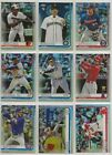 2019 Topps Chrome Refractor Complete your set ~ U Pick Cards ~ Buy 5 Get 3 FREE! on Ebay