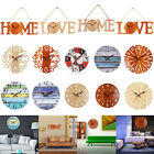 European Large Wall Clock Kit Hanging Art Sticker for Home Office Room Bar Decor