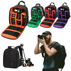 Kyпить Camera Backpack Bag Fit Canon EOS Sony Nikon DSLR Digital Waterproof Shockproof на еВаy.соm