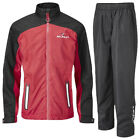 Stuburt Junior Vapour Waterproof Suit - Kids Golf Top Jacket + Trouser Set