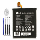 OEM For LG V10 V20 V30 K4 K8 K10 K20 New Original Cell Phone Battery Replacement