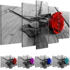 Huge Canvas Modern Home Large Wall Decor Art Oil Painting Picture Print Unframed