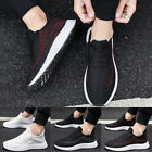 Men Athletic Fitness Sport Shoes Breathing Smell-Proof Shoe Lightweight Sneakers