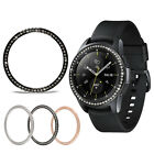For Samsung Galaxy Watch 46MM  Bezel Ring Adhesive Cover Anti Scratch Metal image