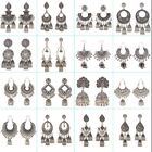 Kyпить Vintage Sliver Indian Jhumka Gypsy Boho Ethnic Women Drop Earrings Jewelry USA на еВаy.соm