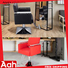 New Hydraulic Barber Chair Hair Styling Salon Work Station Beauty Equipment