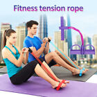 Premium 2019 Multi-Function Tension Rope - 2 Types - 5 Colors image