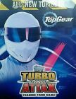 TURBO ATTAX TOP GEAR  2016   BASE /BASIC  CARDS  001 TO 192 BY TOPPS   CHOOSE