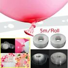 16ft Balloon Decorating Strip Chain Tape Arch Frame Wedding Birthday Party Decor