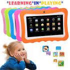 7'' Kids Tablet WIFI 3G PAD Dual Camera 8GB iPAD For Education Learning Games