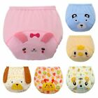 Baby Boys Girls Kid Toilet Training Pull-up Pants Waterproof 3 Layers Animals US image
