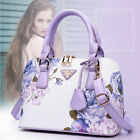 Women Handbag Shoulder Bag Purse Tote Messenger Satchel Crossbody USA  image