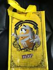 M&M'S HALLOWEEN TRICK OR TREAT BAG NEW FREE POSTAGE TO USA--6 COLORS TO CHOOSE