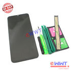 Black LCD Display w/ Touch Screen +Tools for Samsung Galaxy M20 SM-M205F ZHLQ793