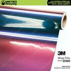 3M 2080 GP278 GLOSS FLIP DEEP SPACE Vinyl Vehicle Car Wrap Decal Film Roll