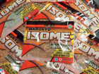 Marukyu Isome Worms Amino Boosted Soft Plastic Lures