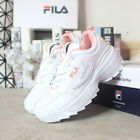 FILA Womens Disruptor II 2 Sneakers Casual Athletic Running Trainers GYM Shoes  <br/> ❤ BRAND NEW ❤Swept The world ❤ Womens Boys Girls Size❤
