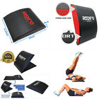 Abdominal Mat Ab Exercise Mat Lower Back Support-Sit Up Pad-Core Crossfit Train image