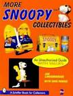 More Snoopy Collectibles ID book Peanuts Charlie Brown