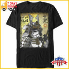 Star Wars Samurai Stormtrooper Black Unisex T-Shirt Cotton tee S-6XL $11.99 USD on eBay