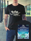 Rolling Loud New York Festival 2019 Lineup Hip-Hop Music Men T Shirt made in USA image