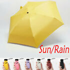 Kyпить Super Mini Pocket Compact Umbrella Sun Anti UV 5 Folding Rain Windproof Travel на еВаy.соm