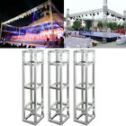 Kyпить 9.8Ft Lighting Frame Stage Truss Box Square Trussing Segment DJ Commercial Truss на еВаy.соm