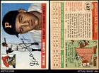 1955 Topps #127 Dale Long Pirates VG/EX