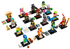 Lego New Series 19 Collectible Minifigures 71025 Figures You Pick