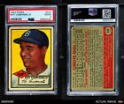 1952 Topps #314 Roy Campanella Dodgers PSA 2 - GOOD