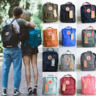 Fjallraven Kanken Handbag Outdoor Travel Bag Waterproof Sport Backpack 20 16 7 L