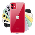 for iPhone 11 / 11 Pro / 11 Pro Max Case Soft Clear Shockproof TPU Bumper Cover