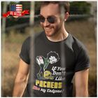 FREESHIP If You Don't Like Kiss My Endzone Betty Boop Green Bay Packers T-Shirt $19.99 USD on eBay