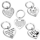 Personalised+Christmas+Gift+Engraved+Heart+Xmas+Special+Mum+Sister+Friend+Family
