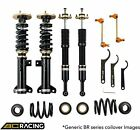 BC Racing BR Coilovers for 2010-2016 HYUNDAI Genesis Coupe M-11-BR