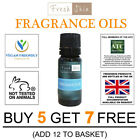 10ml Fragrance Oil - 2020 Scents - Candle, Bath Bombs, Soap Making, Wax Melts