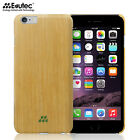 Evutec Wood S Ultra Thin Real Wood Shockproof Case For iPhone 6S/Plus/6