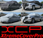 Truck Cover 2012 2013 2014 2015 2016 2017 2018 2019 GMC Canyon Ext Cab 6ft box