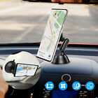 360° Car Dashboard Windshield Phone Mount Holder Stand Cradle for iPhone Samsung