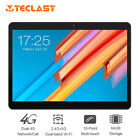 Teclast M20 10.1'' Deca Core Dual WIFI Dual4G 64GB Android8.0 Game Pad Tablet PC
