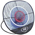 Masters Golf Pop Up Chipping Net - Club Target Practice Accuracy Training Aid